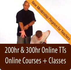 200hr and 300hr Online Courses
